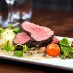 Steak Night at Porters